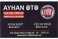 Ayhan Oto