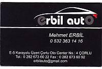 Erbil autO