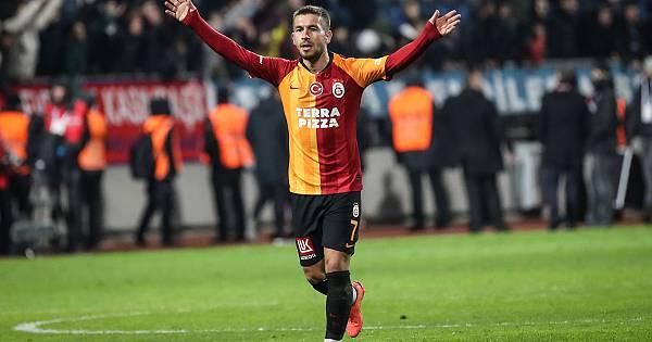 Kasımpaşa, Süper Lig 21. hafta maçında Galatasaray ile karşılaştı.