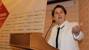 Meral Akşener MHP'den İhraç Edildi