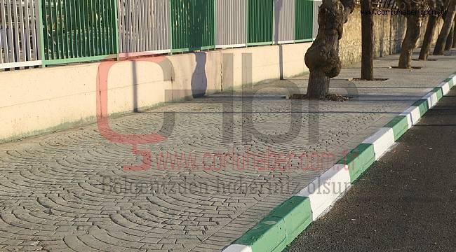 Kırklarelispor Aşkı Sokaklarda