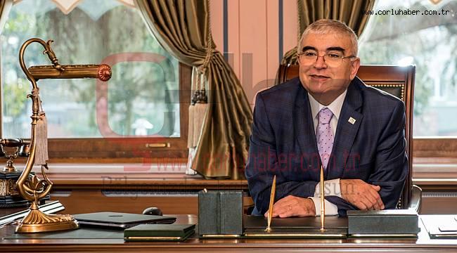Başkan Baysan'dan 10 Ocak Çalışan Gazeteciler Günü Mesajı