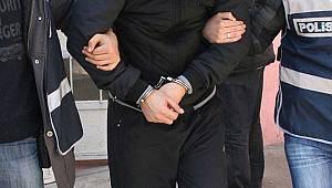 Emniyet Müdürlüğü'ne Saldıran Terörist Tekirdağ'da Yakalandı