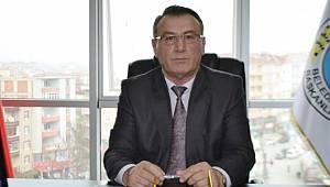 Kapaklı Belediye Başkan Yardımcısı Aziz Özkan Emekliye Ayrıldı