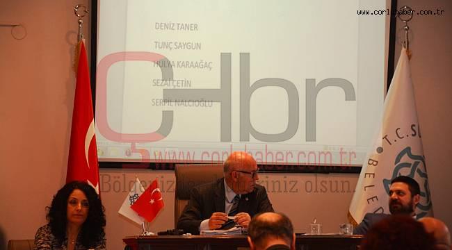 Süleymanpaşa Belediyesi Şeffaf Yönetim Anlayışıyla Denetimden Geçecek