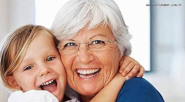Büyükanne Maaşında Tekirdağ Pilot İl