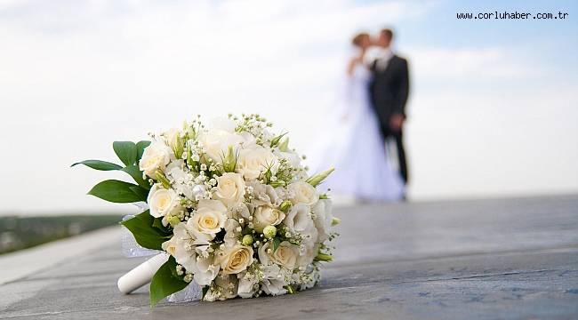 Edirne'de 2016 Yılında Kaç Kişi Evlendi, Kaç Kişi Boşandı