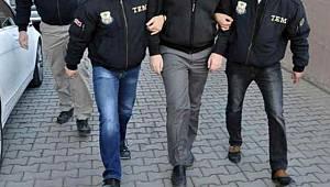 PKK Üyesi Yakalandı