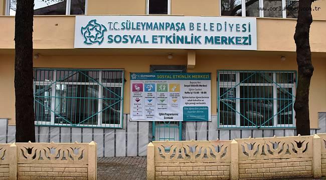 Aydoğdu Mahallesi'nde Eğitim Seferberliği