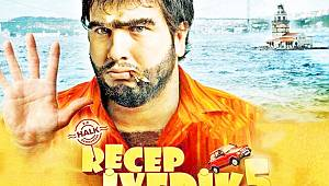 Recep İvedik 5 - Türkçe