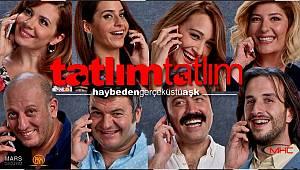Tatlım Tatlım: Haybeden Gerçeküstü Aşk - Türkçe