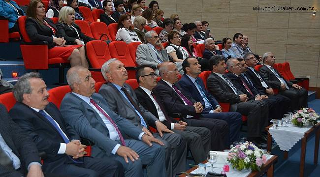Başkan Eşkinat 2. Uluslararası Balkan Tarım Kongresi'nin açılışına katıldı