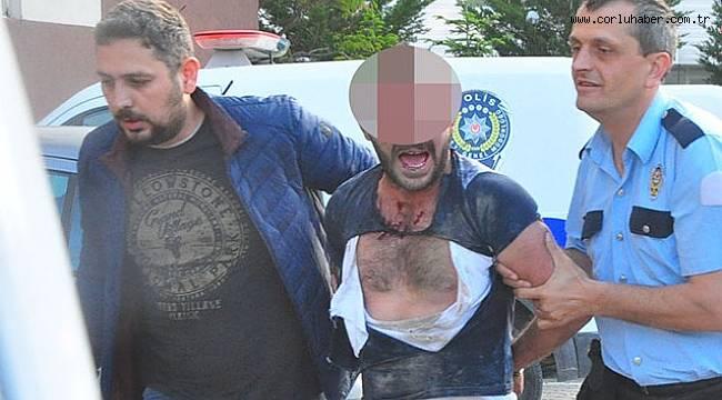 Tutuklanacağını Anlayınca Adliyeden Kaçtı