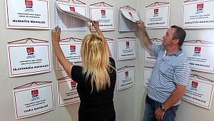 CHP'de Demokrasi Şöleni Başladı