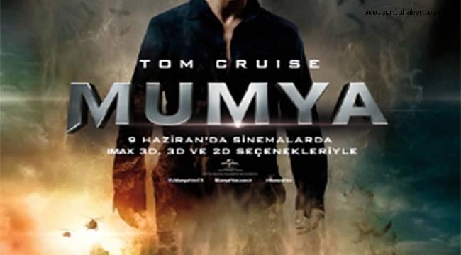Mumya - Türkçe Dublaj