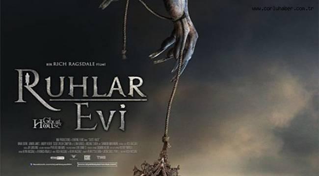 Ruhlar Evi - Türkçe Altyazılı