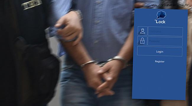 Tekirdağ'da Dev Operasyon, 115 Gözaltı