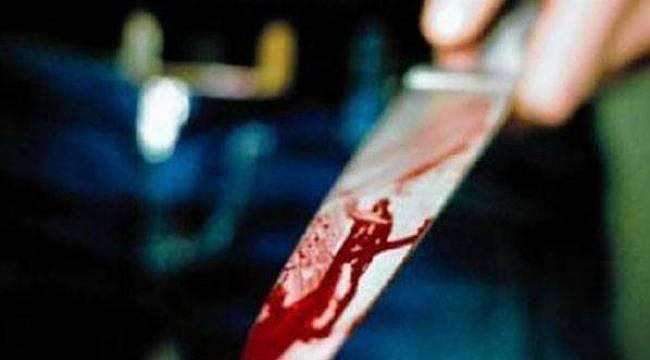 Düğünde Tartışma Kanlı Bitti, 1 Ölü 1 Yaralı