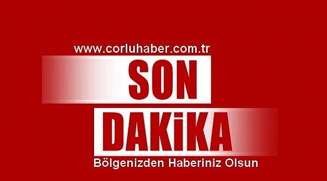 Atatürk Havalimanında Özel Jet Düştü