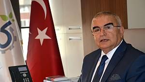Başkan Baysan'dan Muharrem Ayı Mesajı