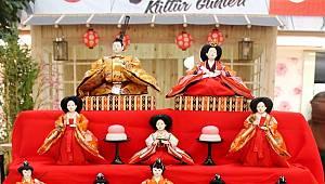 Japon Kültür Günleri Başlıyor