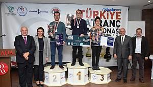 Rodostoşah Türkiye Satranç Şampiyonası Sona Erdi