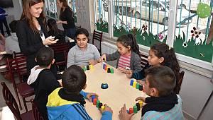 Akıl ve Zeka Oyunları İle Eğlenerek Öğreniyorlar