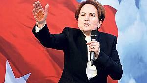 İYİ Parti Genel Başkanı Meral Akşener Tekirdağ'a Geliyor
