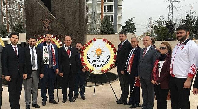 AK Parti Çelengine İlk Tepki İYİ Parti'den Geldi