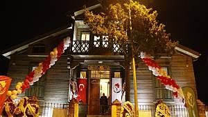 Atatürk Evi Işıklarını 'Dünya Saati' için Kapatacak