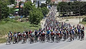 2. Rodostobike Bisiklet Şenliğine Büyük İlgi