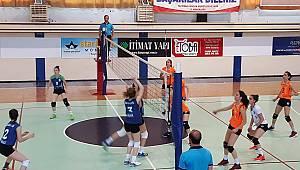 Yıldız Kızlarımız Adını Türkiye Finallerine Yazdırdı