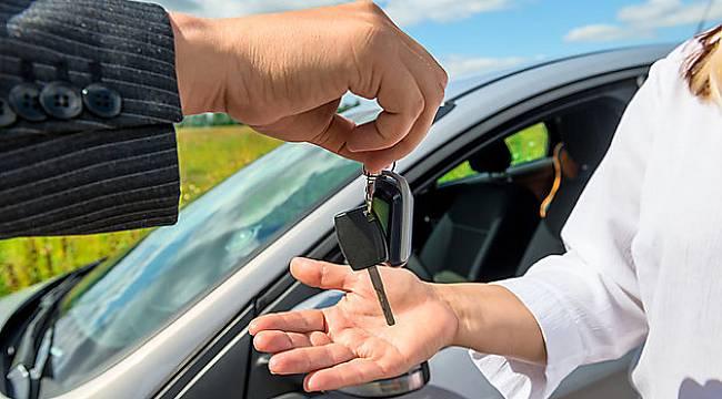 Çorlu'da Araç Kiralama Hizmetleri Alırken Nelere Dikkat Edilmeli?