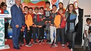 4. Uluslararası Rodosto Kupası Yelken Yarışları'nın Açılış Seremonisi Yapıldı