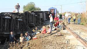 Çorlu'daki Tren Kazasının Nedeni Ortaya Çıktı