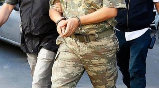 Çorlu İlçe Jandarma Komutanı FETÖ'den Gözaltına Alındı