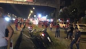 Otomobilin Çarptığı 3 Yaşındaki Bebek Öldü