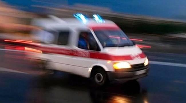 5. Kattan Düşen 13 Yaşındaki Kız Öldü