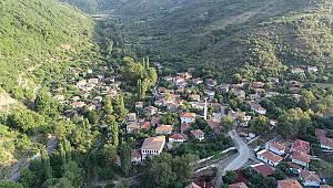Tekirdağ'da Saklı Kalmış Bir Cennet
