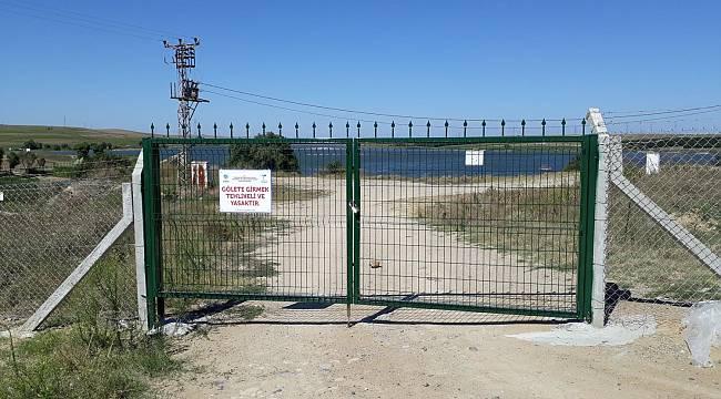 Türkmenli Göleti Koruma Altına Alındı