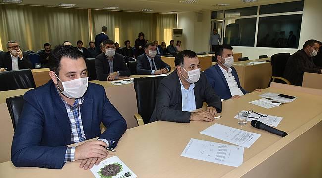 Başkan Sarıkurt ve Meclis Üyelerinden Lösemili Çocuklara Destek