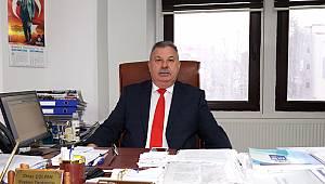 Başkan Yardımcısı Çolpan'dan İmar Barışı Süre Uyarısı
