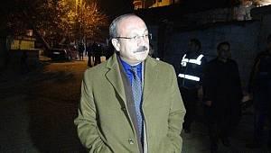 Emniyet Müdürü Mustafa Aydın, Kızına Ceza Yazan Polisi Ödüllendirdi