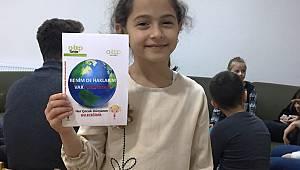 Süleymanpaşa Çocuk Kulübü Ahbap İle Çocuklara Haklarını Anlattı