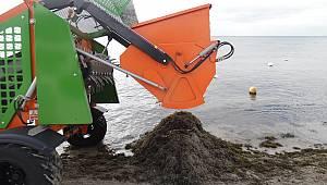 Tekirdağ'ın Kıyı ve Plajlarında Teknoloji Odaklı Hizmet Başlıyor