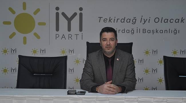İYİ Parti 11 İlçede Kendi Adaylarını Çıkartacak