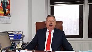 Başkan Çolpan Arsa Simsarlarına Karşı Uyardı