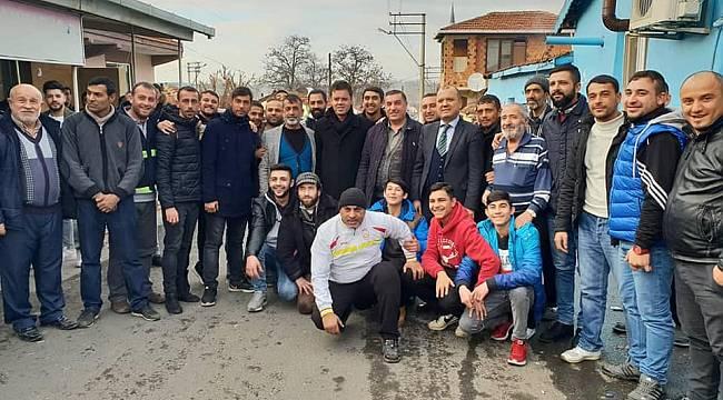 """CHP'li Aygun, """"Vatandaşı 3-5 Liraya Muhtaç Ettiler"""""""