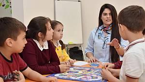 Çocuk Ruh Sağlığı Merkezi'nden 2180 Süleymanpaşalı'ya Destek
