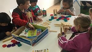 Çocuklar İçin Akıl Zeka Oyunları Ara Tatil Ve Sonrasında Da Devam Edecek